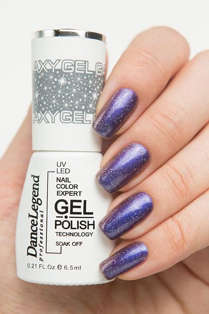Dance Legend LE 13 Pulsar | Galaxy Gel collection