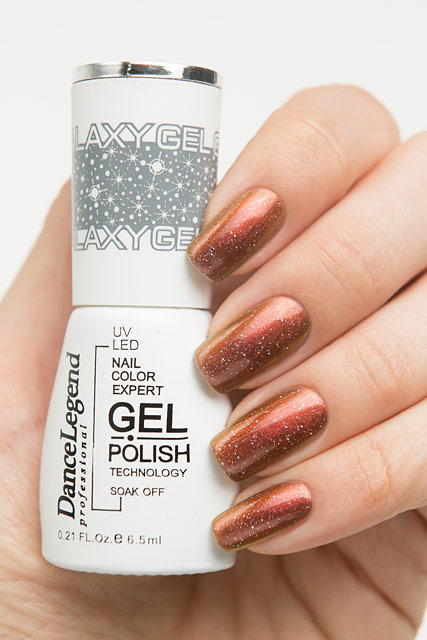 Dance Legend LE 14 Big Bang | Galaxy Gel collection