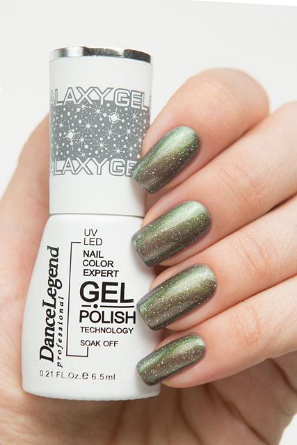 Dance Legend LE 16 Solar Eclipse | Galaxy Gel collection