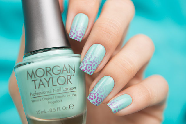 Morgan Taylor Ooh La La collection