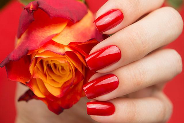 Chanel 500 Rouge Essentiel
