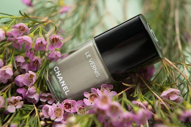 Chanel 520 Garconne