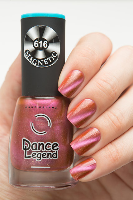 Dance Legend 616 Magnetic collection