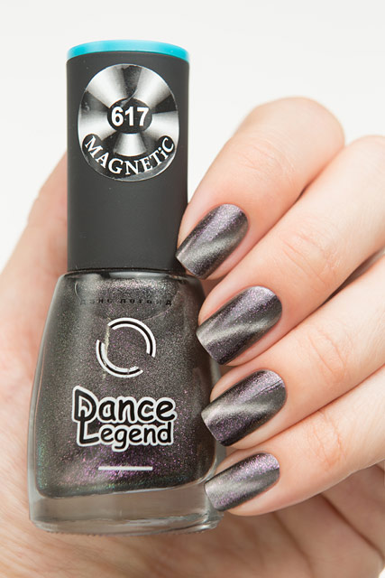 Dance Legend 617 Magnetic collection