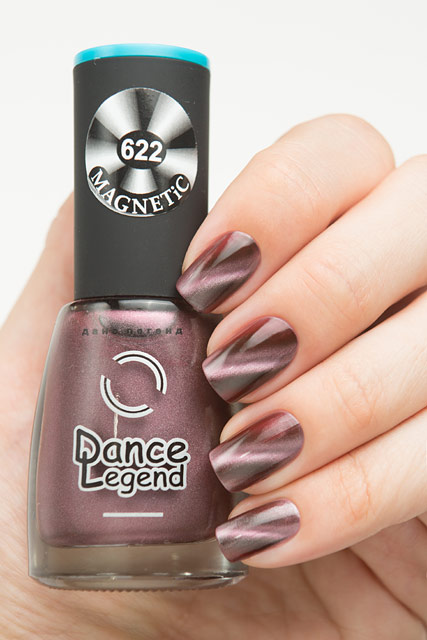 Dance Legend 622 Magnetic collection