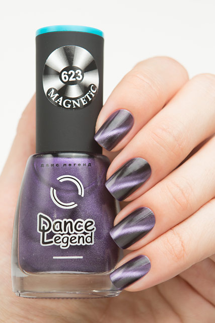 Dance Legend 623 Magnetic collection