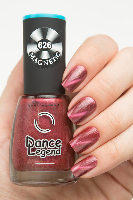Dance Legend 626 Magnetic collection