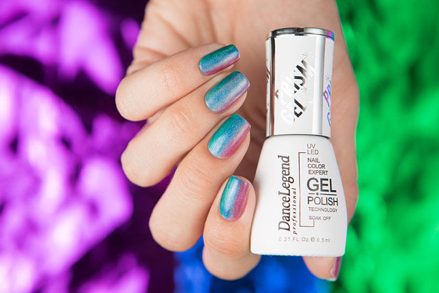 Dance Legend Gel Polish Gel Prism collection