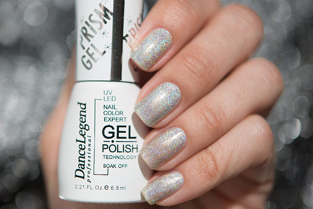 Dance Legend Gel Polish Gel Prism LE 31 Absolute