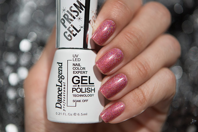 Dance Legend Gel Polish Gel Prism LE 33 Machines