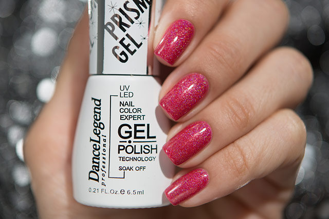 Dance Legend Gel Polish Gel Prism LE 34 Archetype