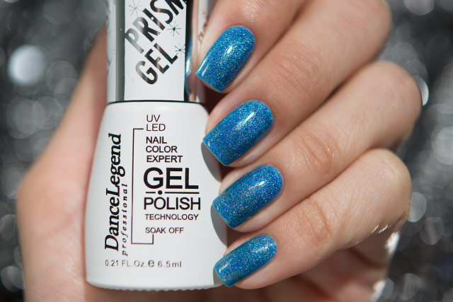 Dance Legend Gel Polish Gel Prism LE 35 Transgression