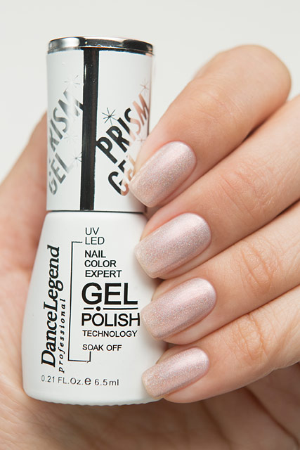 Dance Legend Gel Polish Gel Prism LE 37 Vision