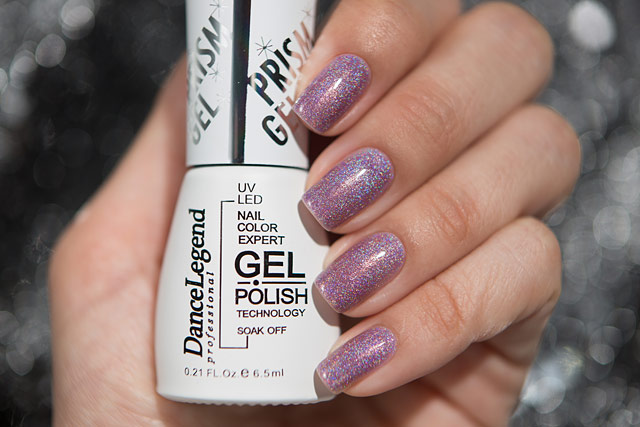 Dance Legend Gel Polish Gel Prism LE 38 Telekinesis