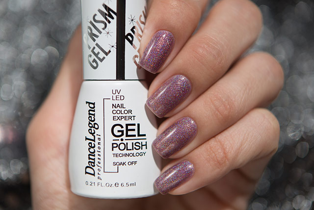 Dance Legend Gel Polish Gel Prism LE 39 Corporate Cloning
