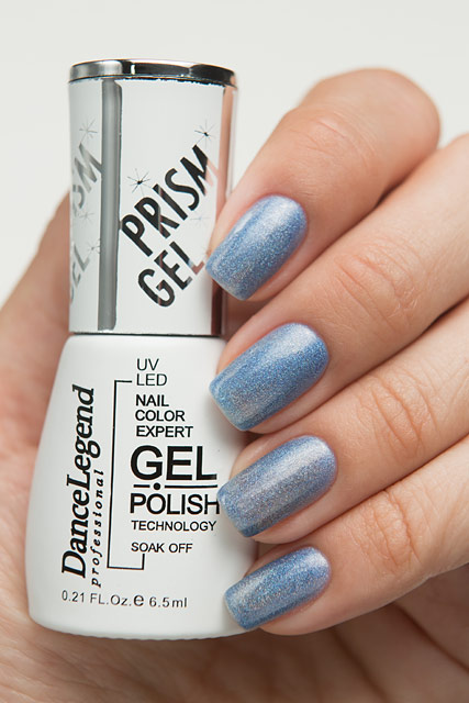 Dance Legend Gel Polish Gel Prism LE 41 Zero Signal