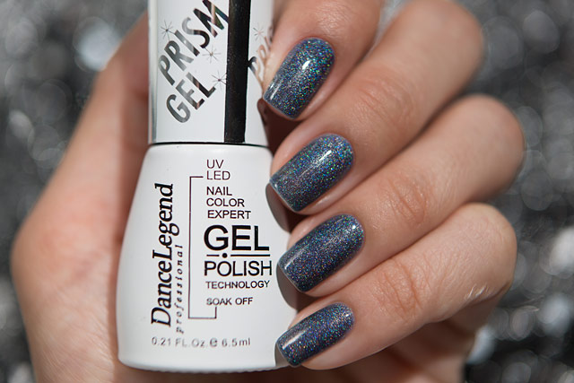 Dance Legend Gel Polish Gel Prism LE 42 Digimortal