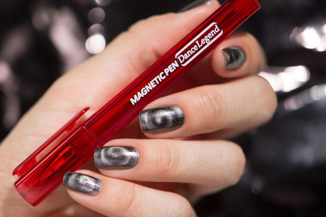 Dance Legend Magnetic Pen