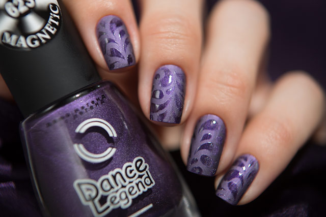Dance Legend Magnetic collection