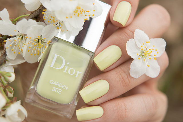 Dior Garden