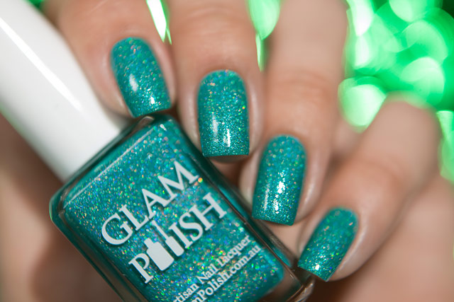 Glam Polish | A Little Less Conversation | The King collection
