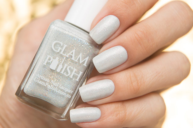 Glam Polish | If I Can Dream | The King collection
