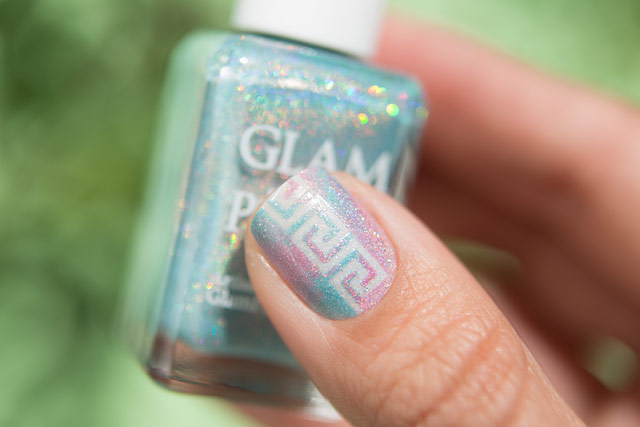 Glam Polish | The King collection