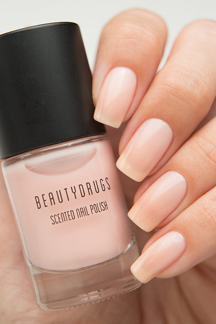 Beautydrugs Scented Nail Polish Chocolate