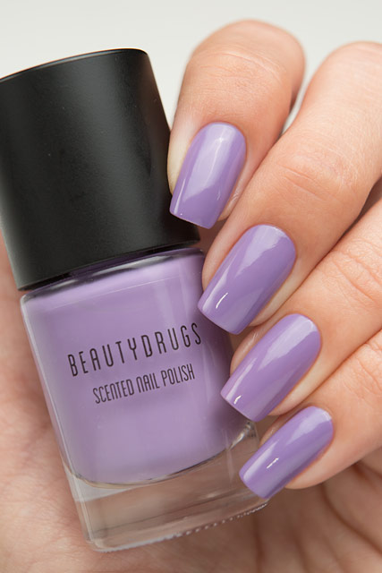 Beautydrugs Scented Nail Polish Lavander