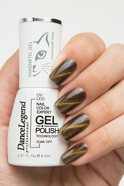 Dance Legend | Gel Polish | LE 20 Twist Area | Magnetic Gel collection