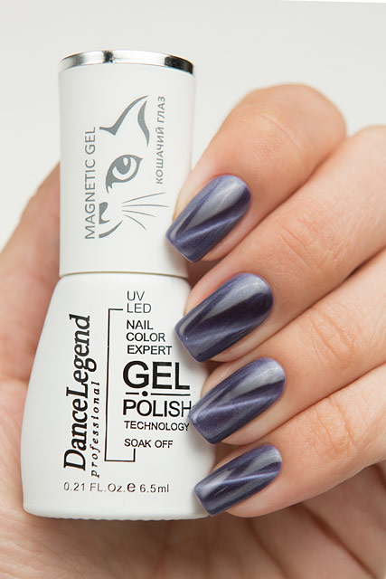 Dance Legend | Gel Polish | LE 28 Thrill | Magnetic Gel collection