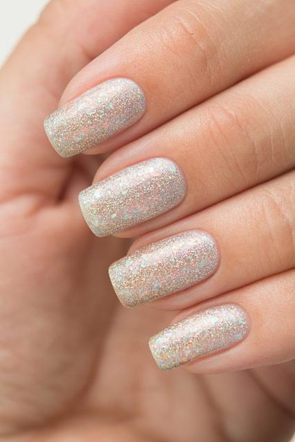 Bow Nail Polish | Impulse | Out Of Space collection