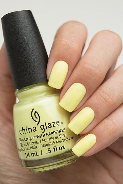 China Glaze 83547 Whip It Good | Lite Brites collection | Summer 2016