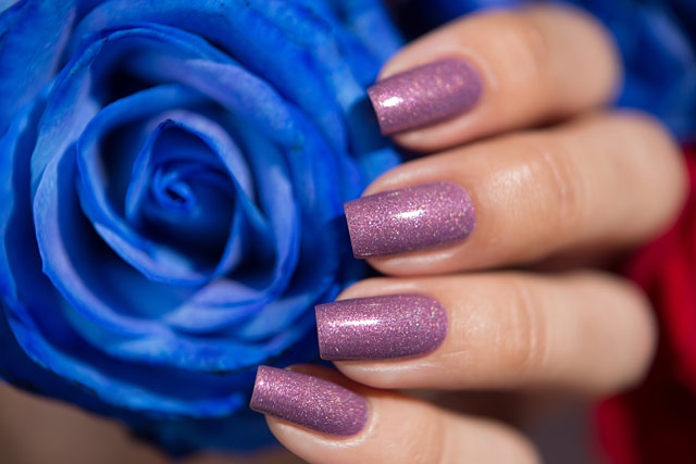 Il était un vernis | Crazy Little Thing | Tales of Love collection