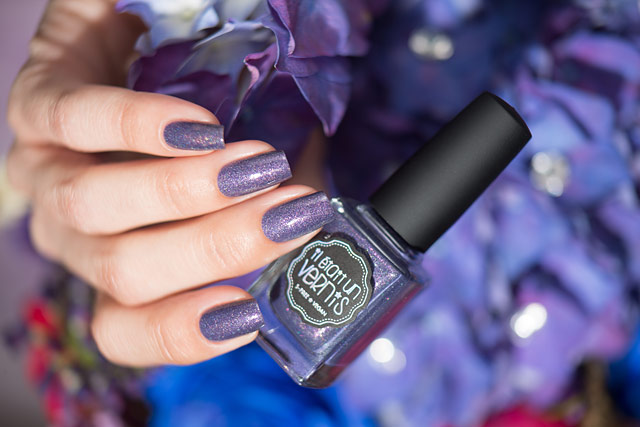 Il était un vernis | Heart. Skips. A. Beat. | Tales of Love collection