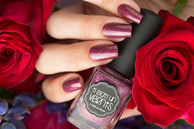 Il était un vernis | HOLO(VE) | Tales of Love collection