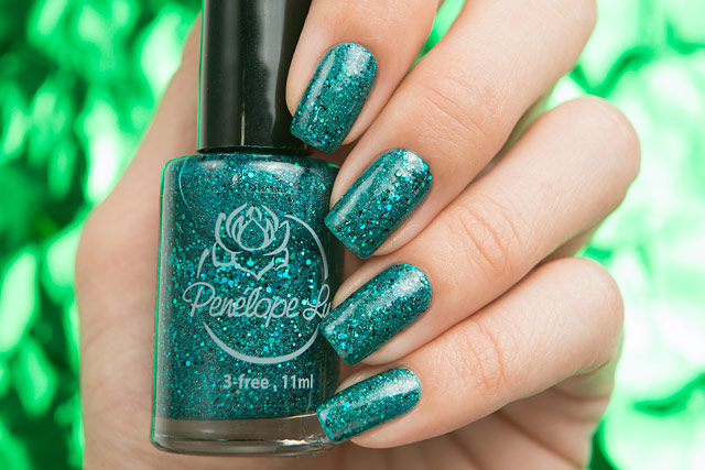 Penelope Luz Ocean Breeze | Keep Calm collection