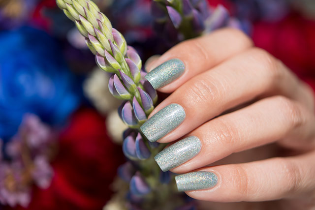 Il était un vernis | Spring in My Step | Tales of Love collection