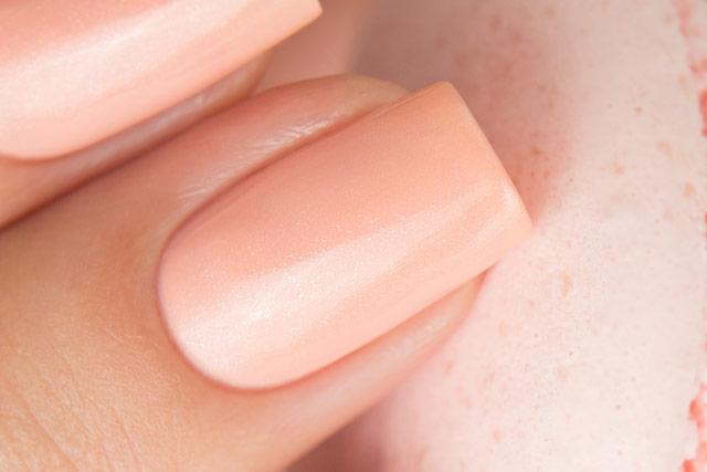 Avon Gel Shine P806 nail enamel