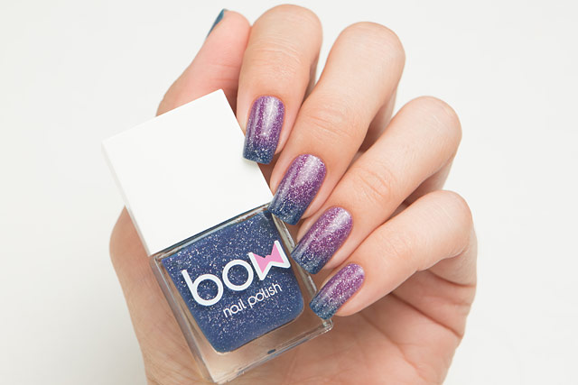 Bow Nail Polish Miracle | Conversion collection