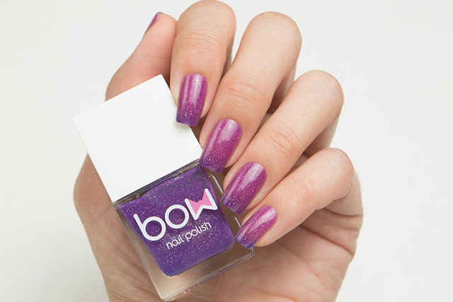 Bow Nail Polish Paradox | Conversion collection