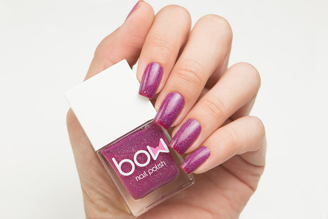 Bow Nail Polish Phantom | Conversion collection