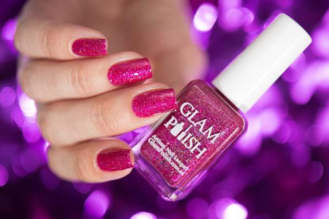 Glam Polish A Place Called Wonderland | It's Only Dream, Alice collection