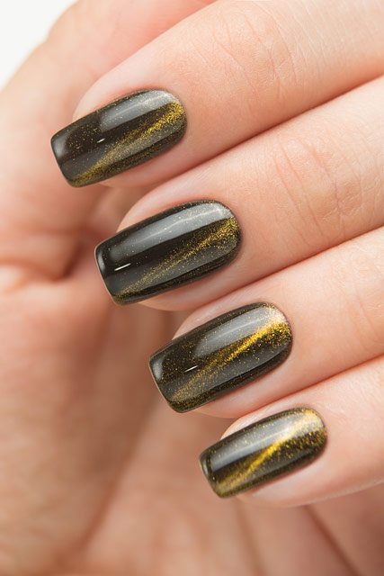 LE 52 Gold | Dance Legend Magnetic Gel Top collection