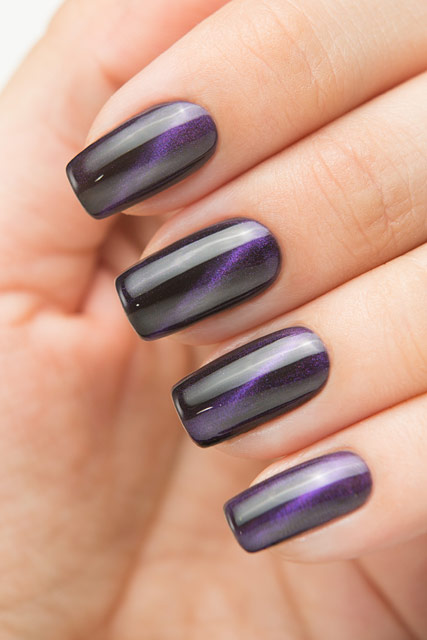 LE 54 Violet | Dance Legend Magnetic Gel Top collection