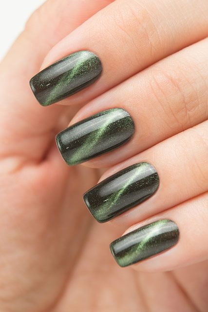 LE 56 Green | Dance Legend Magnetic Gel Top collection