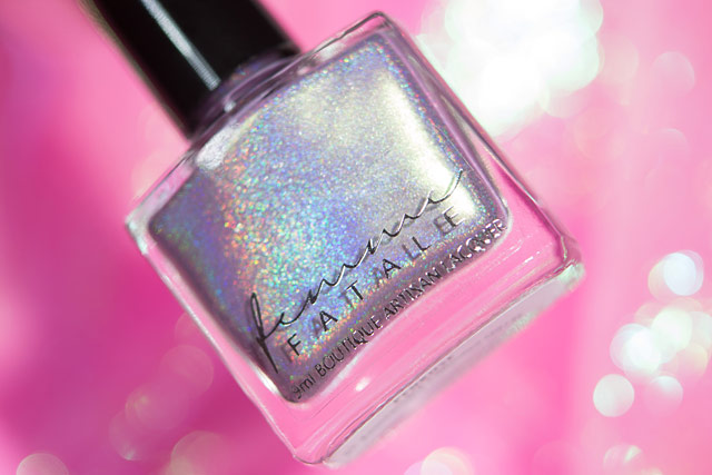 Femme Fatale Penrose | 5th Anniversary collection