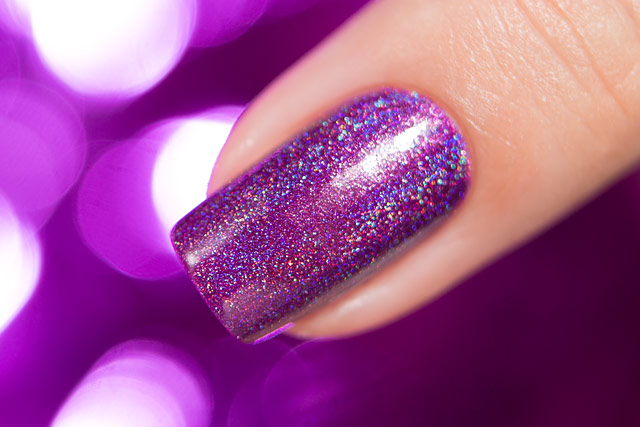 KBShimmer Orchidding Me? | Fall 2016 collection