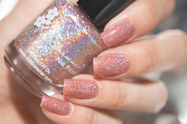 KBShimmer Turning Pointe | Fall 2016 collection