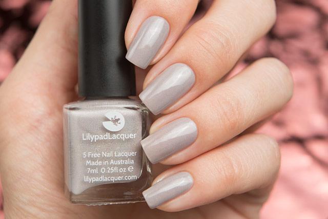 LilypadLacquer Undress Me